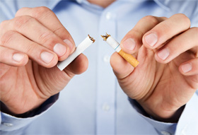 A Bergamo puoi smettere di fumare con l'esclusivo Metodo Zuffante®